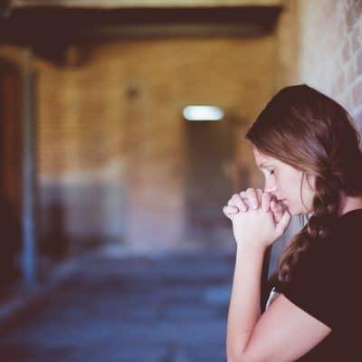 How is Your Prayer Follow Through?