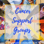 cancer support group circle