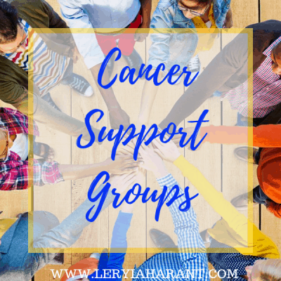 Are Cancer Support Groups Your Jam?