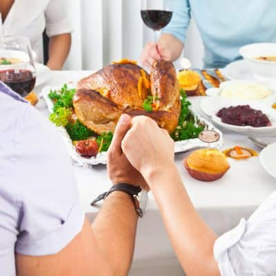 Five Ways to Make Thanksgiving More Meaningful