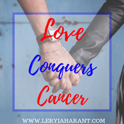 How to Love Someone Well Through Cancer