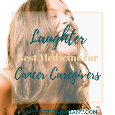 Your Caregiving Spirit Needs Laughter