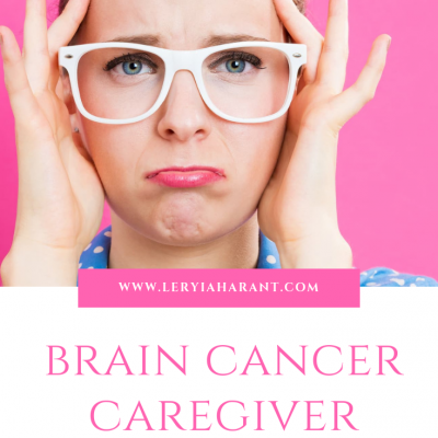 Brain Cancer Caregiver Burnout