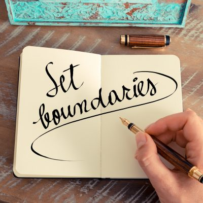 Are Boundaries a Blessing or a Curse?