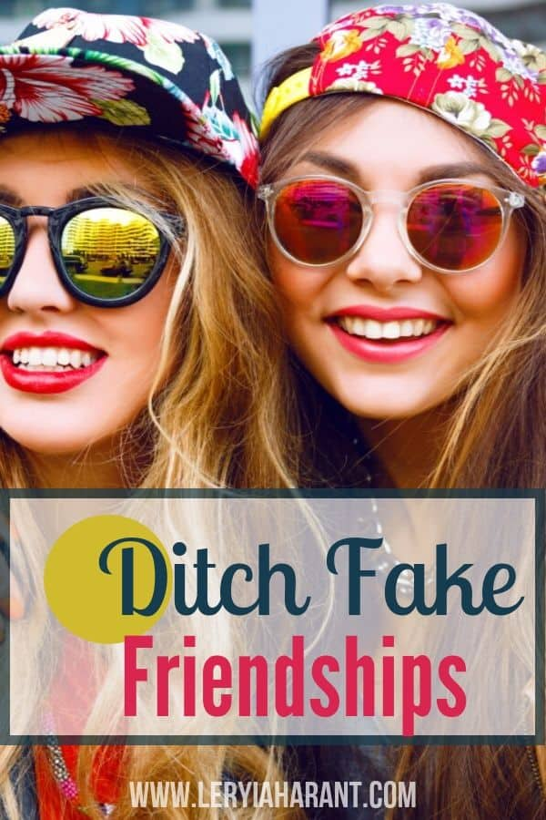 two young girl friends answering the question of what is true friendship