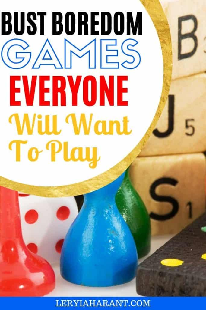 fun games to play inside accessories