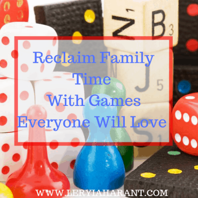 Fun Games to Play Inside the Entire Family Will Love