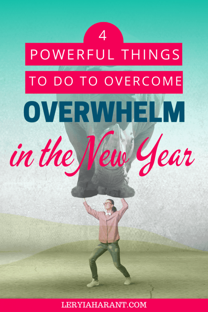 overwhelmed woman holding a rhinoceros in the air