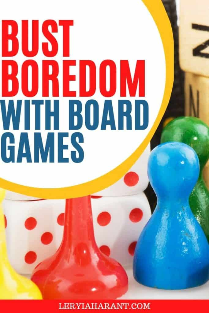 indoor board game pieces